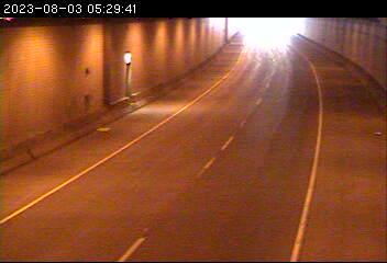 I-35 SB (Leif Ericson Tunnel)