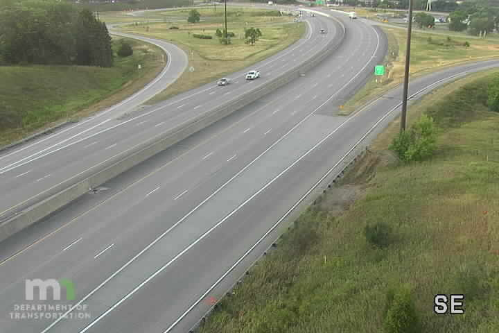 I-494 SB @ Valley View Rd