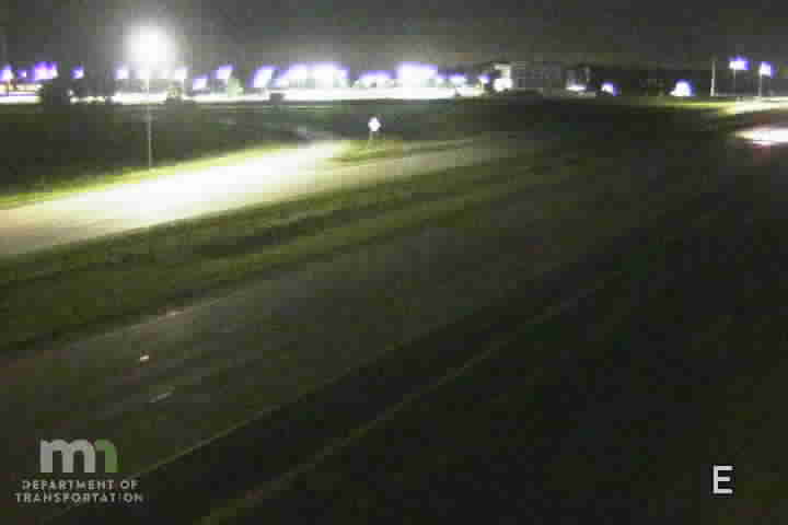 I-94 EB @ Opportunity Dr