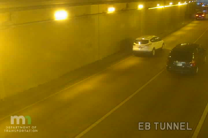 I-94 EB @ Tunnel East #2