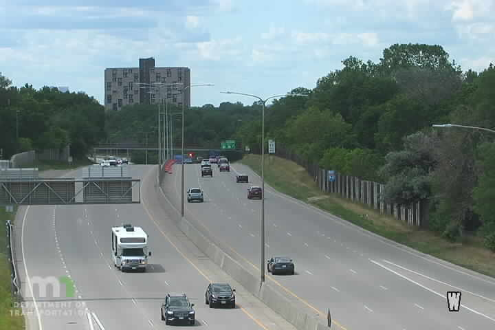 I-94 EB @ White Bear Ave