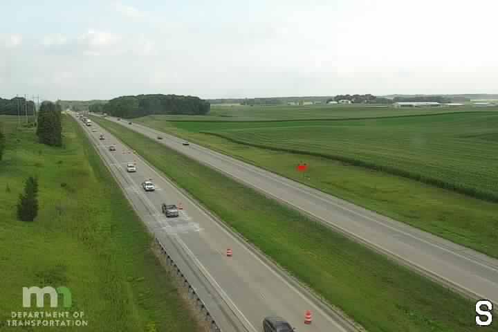 I-35 NB (64.70)