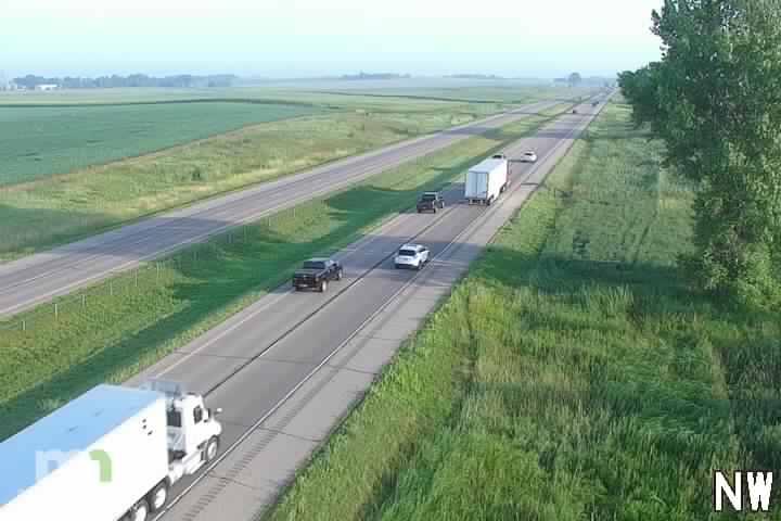 I-35 NB (53.00)